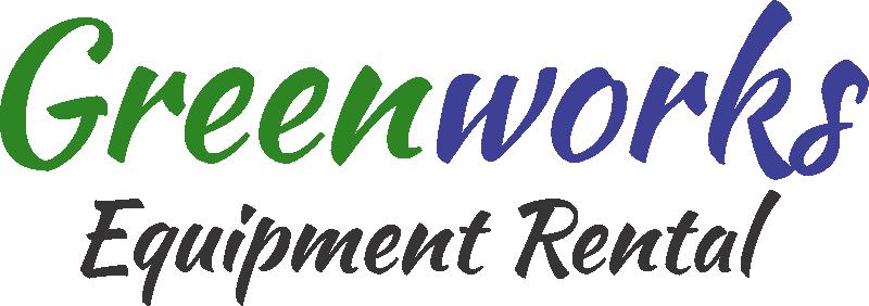 Greenworks Equipment Rentals